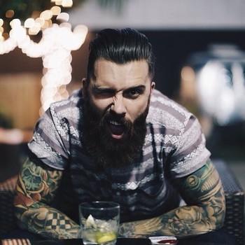 Hipster men - blessthebearded:   ViaBlessTheBeardedOn Tumblr.
