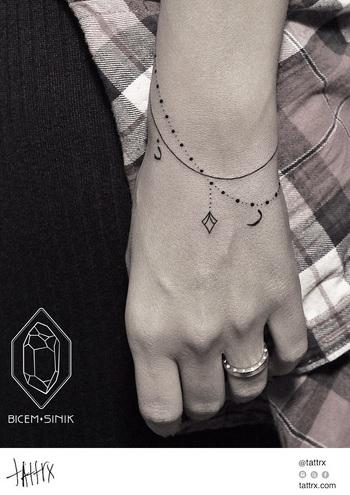 Dövme | Bicem Sinik Tattoo