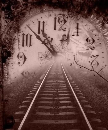Time Travel Troubles- The 3 Polls You Will Need To Peek Into Time Travelling!