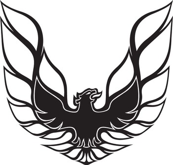 Firebird Car Logo