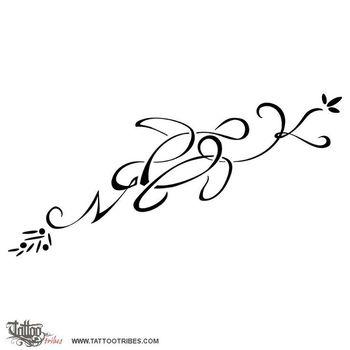 simple sea turtle tattoos - Google Search