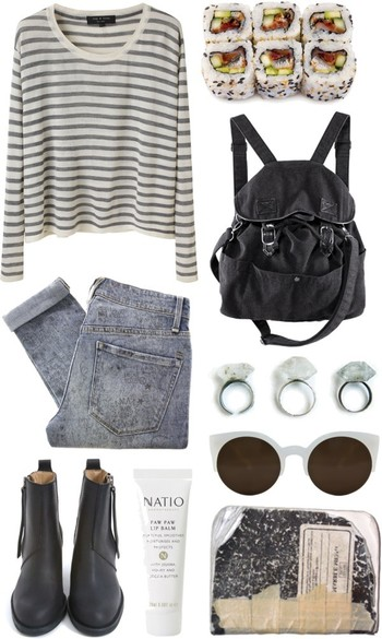 """""""Splendour"""" by respira ❤ liked on Polyvore"""