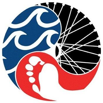 Coolest Tatoo idea if I ever TRI #triathlon #tattoo theolivemommy