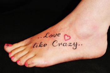Awesome Tattoo Pics 781: i carry it in my heart.