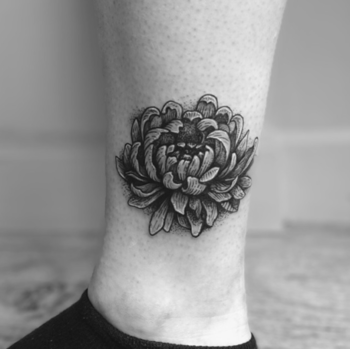 Flower Tattoos - Inked Magazine