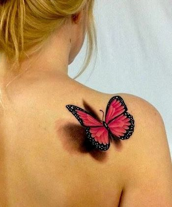 Realistic Tattoo Gallery
