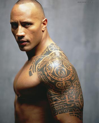 25 Marvelous Samoan Tattoos - SloDive
