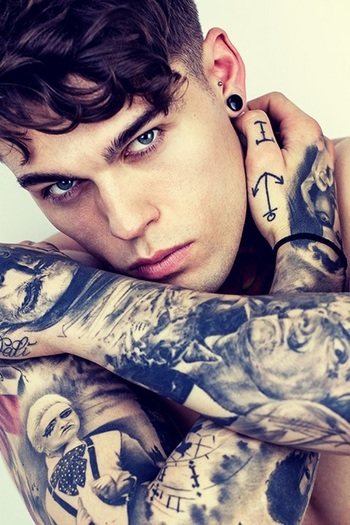 Stephen James, I was unaware of this man ever existing. very happy to find him