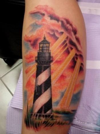Identity Tattoo : Tattoos : Ben Rettke :