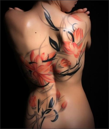 50 Awesome Lotus Flower Tattoo Designs | Amazing Tattoo Ideas