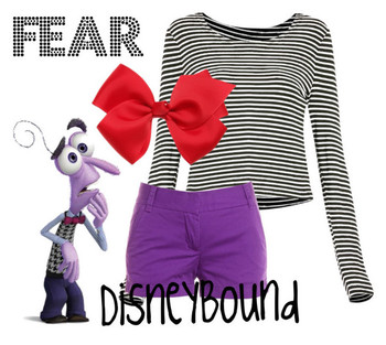 Fear: Inside Out