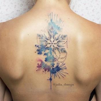 Brace Yourself, Winter Tattoos Are Coming! | Tattoodo