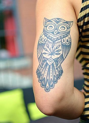 Best Owl Tattoo Designs – Our Top 10