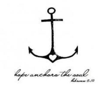 Anchor Tattoos tattoo designs - Page 2