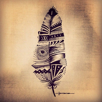 70+ Awesome Tribal Tattoo Designs | Cuded