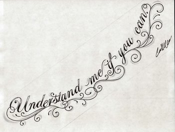 UNDERSTAND Chest Tattoo Design by NarcissusTattoos on deviantART