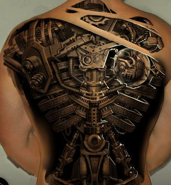 3D Tattoos - HD Tattoo Wallpapers and Designs