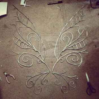 24 DIY Fairy, Dragon, And Butterfly Wings For Kids
