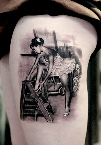 The World's Best Tattoo Artists - Part1