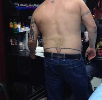 "31 Tattoos That Will Make You Scream ""Nooooo"""