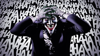 It's no joke: Iconic Batman tale The Killing Joke to become animated movie