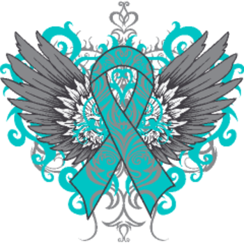 Pkd Awareness Cool Wings