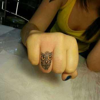 Egodesigns Tattoos