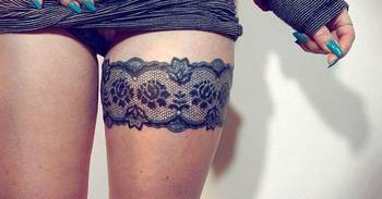 Tattoo Ideas If You Don't Want Everyone To Know You Have A Tattoo   - allfactsandmore
