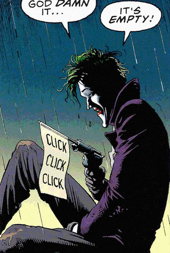 The Joker / The Killing Joke (1988) - Screen Addiction