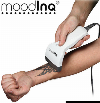 Programmable Tattoo System | I New Idea Homepage