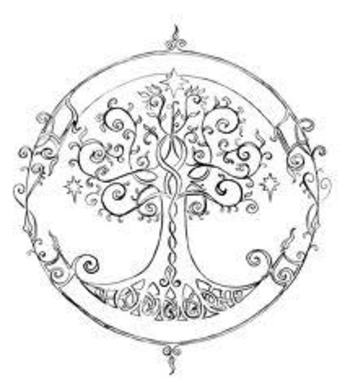elvish logo - WetCanvas