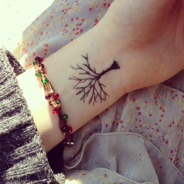 65 totally inspiring ideas for wrist tattoos original