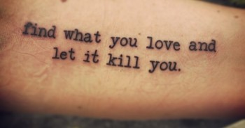 Tattoos Are Forever, But These 14 Choices Were Amazing.
