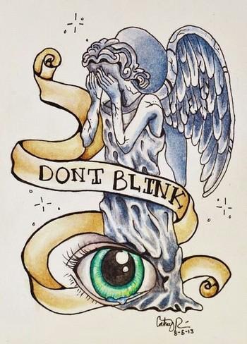 Tattoo idea Love the Dr Who theme!