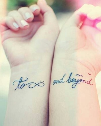 How cool would these be as temporary tatoos for us!?