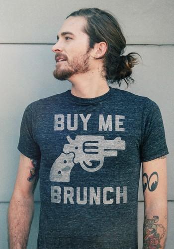 brunch tee