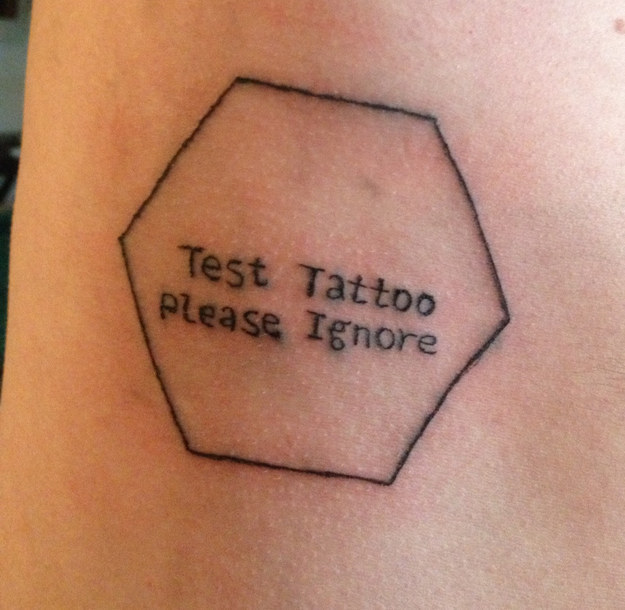 21 unexpectedly clever tattoos that will actually make you laugh 1d94c41c 3d51 49a7 a002 a63aaac0a8f8 original