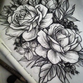 Alex Tabuns @alex_tabuns For tomorrow #ar...Instagram photo | Websta - Best 3D Tattoos
