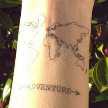 For the adventurer. | Community Post: 32