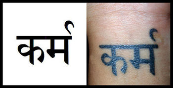 Top 10 Sanskrit Tattoo Designs