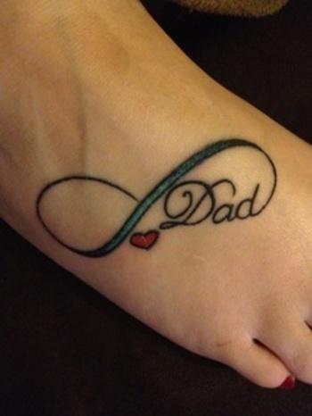 Tattoos on Pinterest