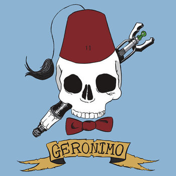 Doctor Geronimo by sixtybones