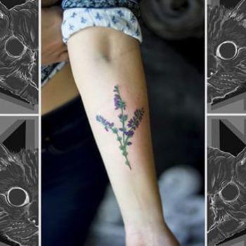 24 Beautiful Scottish Tattoos You Definitely Won't Regret