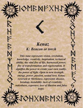 NorseWarlock — RUNE OF THE DAY! TORCH RUNE  CARRY THE FIRE!...