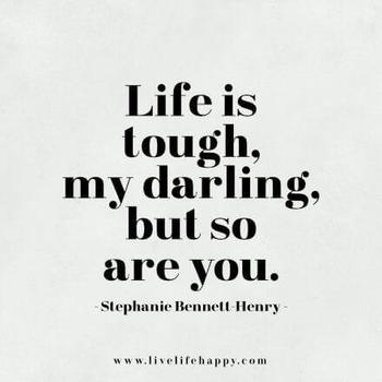 25 Inspirational Quotes To Make You Feel Strong And Motivated - Page 2 of 25 - Lifestyle.Fm