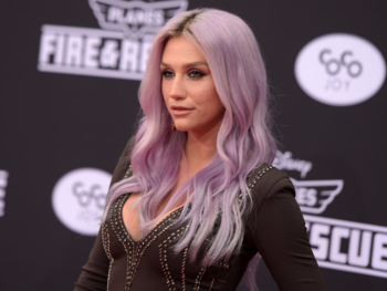 Kesha wins a legal battle over her producer, Dr. Luke, who she says sexually assaulted her