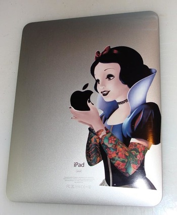 Snow White |Gadgetsin