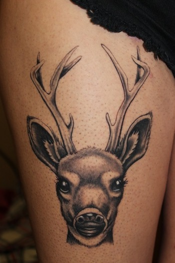 Done in Austin, Texas by Trae Perez Tattoos. Facebook, Instagram & Twitter @ Trae Perez Tattoos