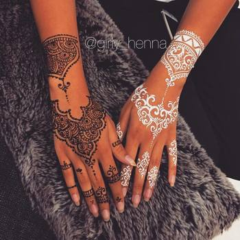 """※ The Queen's Henna  on Instagram: """"Thankyou BeautiPies for your Lovely Comments  love you All  . .…"""""""