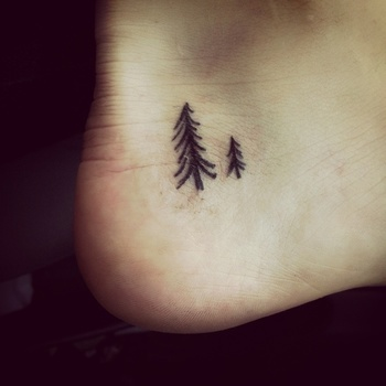 12 Heel Tattoo Designs for You to Rock Seasons - Pretty Designs